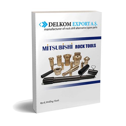 Mitsubishi Tools Catalogue