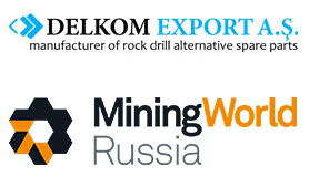 Russian Mining World 2018