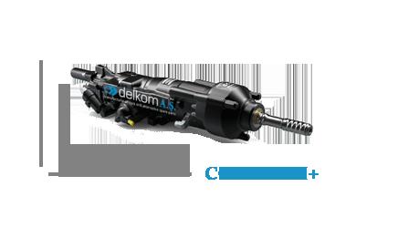 Rock Drill COP 1640EX+