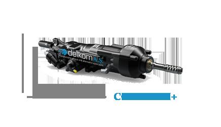 Rock Drill COP 1840EX+