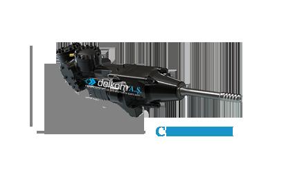 Rock Drill COP 3060EX