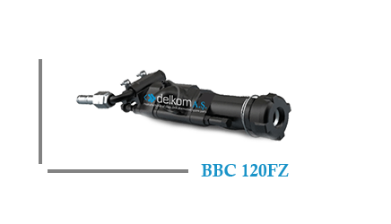 Pneumatic BBC 120FZ