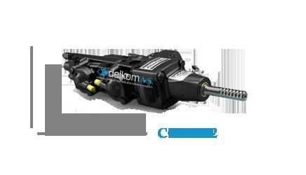 Rock Drill COP 1132