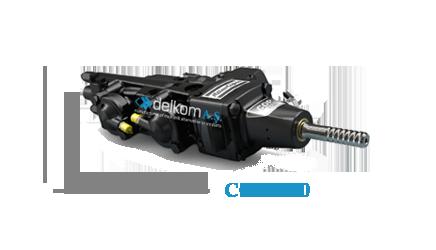 Rock Drill COP 1140