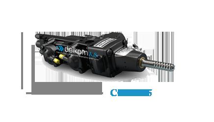 Rock Drill COP 1435