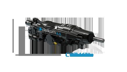 Rock Drill COP 1638+