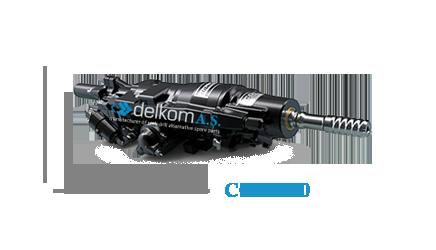 Rock Drill COP 1840