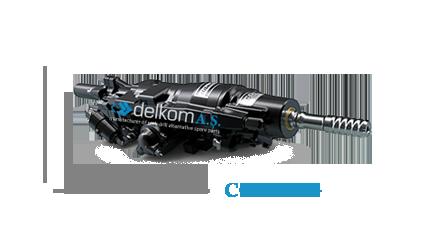 Rock Drill COP 1840+