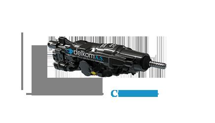 Rock Drill COP 2238+