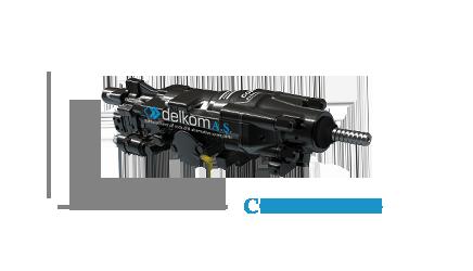 Rock Drill COP 2238HD+