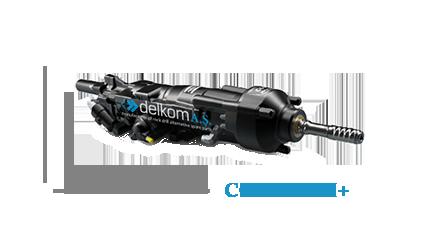 Rock Drill COP 2540EX+