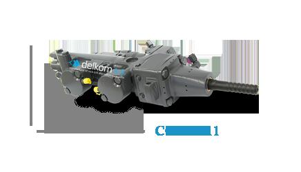 Rock Drill COP RR11