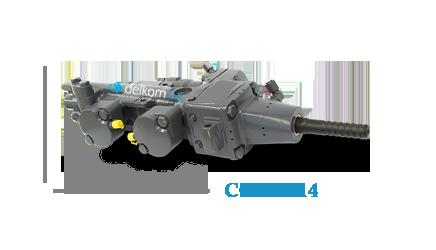 Rock Drill COP RR14