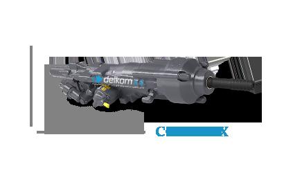 Rock Drill COP SC19X