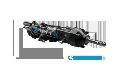 Rock Drill COP 2560EX+
