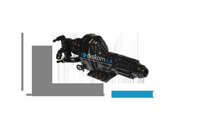 Rotation Units DHR 45H