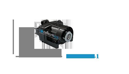Rotation Units DHR6H 56-1