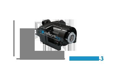 Rotation Units DHR6H 68-3