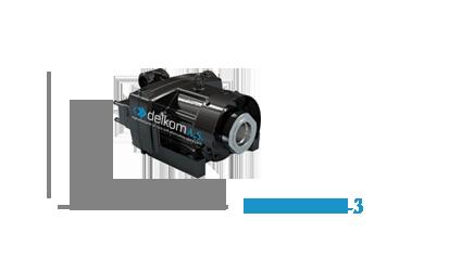 Rotation Units DHR6H 78-3