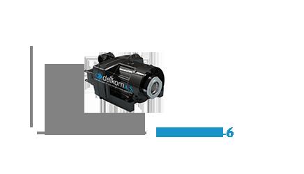Rotation Units DHR6H 78-6