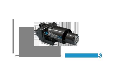 Rotation Units DHR6HU 68-3