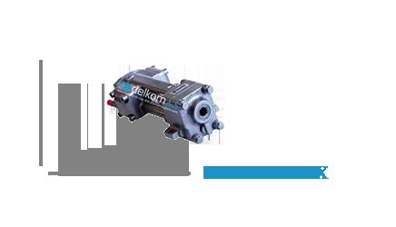 Rock Drill Doofor DF500X
