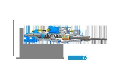 HD826