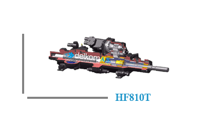 HF810T