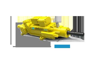 Rock Drill RD 14S
