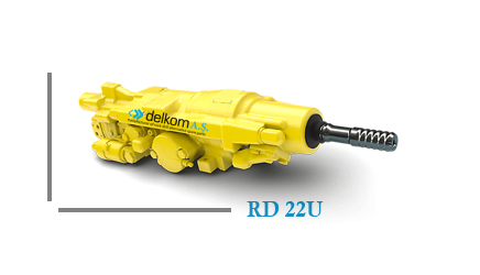 Rock Drill RD 22U