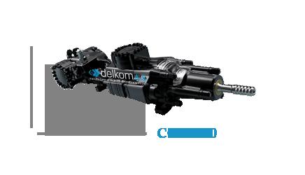 Rock Drill COP 4050