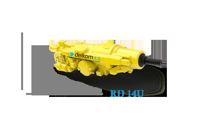 Rock Drill RD 14U
