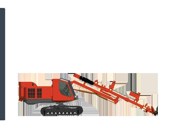 Ranger DX500